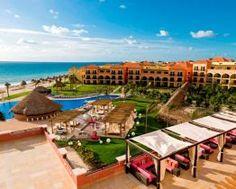 Ocean Coral and Turquesa resort, Mayan Riviera, Mexico #allinclusive #vacation