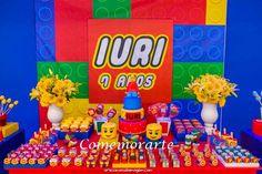 festa lego - Pesquisa Google