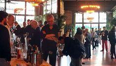 Profesionales de Nueva York acuden al Salón Selección Guía Peñín celebrado en Manhattan