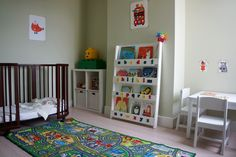 toddler bedroom - Google Search