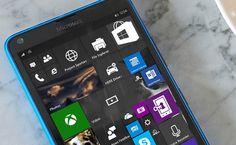 Windows 10 Mobile irá ocupar 4.5 GB do armazenamento