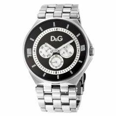 D&G Dolce & Gabbana Men's DW0584 Carson Analog Watch D&G Dolce & Gabbana. Save 8 Off!. $229.00. Case Diameter - 45 MM