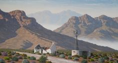 South African Artists, Oil Paintings, Mount Rushmore, Fine Art, Serendipity, Gallery, Parks, Art Ideas, Landscapes