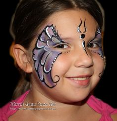 facepainting | face painting winnipeg | Flickr - Photo Sharing!