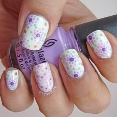 Crazy for dots
