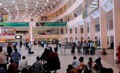 Welcome to Goubadia blog site: Nigeria: Lagos May Lose Slot As Second Busiest Air...