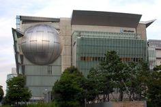 Miraikan - Where In Tokyo listing