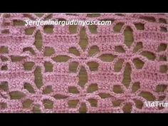Super Chunky Crochet: The Tight Weave Stitch (blankets, scarves & cushions) - Crochet Spiral Granny Square Crochet Pattern, Crochet Diagram, Crochet Stitches Patterns, Crochet Motif, Knitting Stitches, Crochet Doilies, Crochet Lace, Stitch Patterns, Knitting Patterns