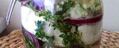 Nakládaný plněný hermelín