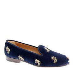 Zapatos de mujer - zapatillas de ballet, zapatillas, botas de lluvia, Tacones altos, sandalias, botas de mujer y zapatos de vestir - J.Crew