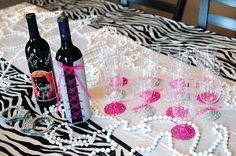 "Bachelorette party ideas from ""accessorize your life!"""