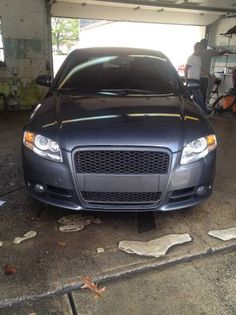 This thing is so good looking b5 s4 lows and go stanceworks selling my 2008 audi a4 some notables quattro s line heated leather seats 18 s4 wheels rs4 style front grille touch screen radio with navigation fandeluxe Images