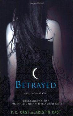 Bestseller Books Online Betrayed (House of Night, Book 2) P. C. Cast, Kristin Cast $8.95  - http://www.ebooknetworking.net/books_detail-0312360282.html