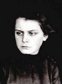 Maria Ccerminova a.k.a. Toyen  (1902 - 1980)
