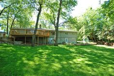 Just Listed in Minnetonka! A Hidden gem in Wayzata schools, lots of space & room to build equity. 3000 sq feet, sun room on main could be another bedroom, and 2 rooms in basement are non conforming 5th and 6th bedrooms. Newer furnace/ roof/ windows/ deck.  For more photos and info visit: http://www.mndreams.com/listing/mlsid/152/propertyid/4532186/