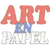 logo pagina artenpapel