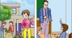 نتيجة بحث الصور عن صور تمثل حقوق و واجبات الطفل السنة الرابعة Family Guy Fictional Characters Lol