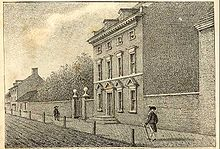 """GEORGE WASHINGTON 