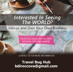 Own Your Own Business, Join Our Team, Busy At Work, Text Me, Campaign, Personal Care, World, Travel, Wander