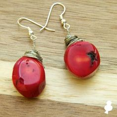 DIY Jewelry DIY Once Upon A Time Earrings