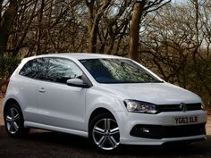 2013 (63) - Volkswagen Polo 1.2 R-Line 3dr, photo 1 of 10