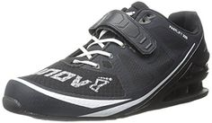 Inov8 Womens Fastlift 325 Fitness Shoe BlackWhite 7 B US * To view further for this item, visit the image link.(This is an Amazon affiliate link and I receive a commission for the sales)