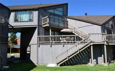 Condo vacation rental in South Lake Tahoe, CA, USA from VRBO.com! #vacation #rental #travel #vrbo