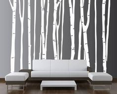 tree decals - Google Search
