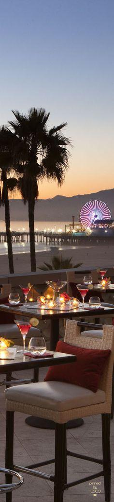 Cocktails at Casa Del Mar, Santa Monica Santa Monica California, California Dreamin', Santa Monica Restaurants, Best Spa, Cocktails, Drinks, Great Barrier Reef, Sunshine Coast, Golden State