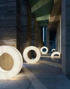 FINEZZA design | Modoluce | Atollo Outdoor