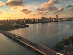 Recife, Pernambuco, BR - Fb (Eu amo Recife, Imagem:  Porto Digital, Foto: Sávio Salviano)