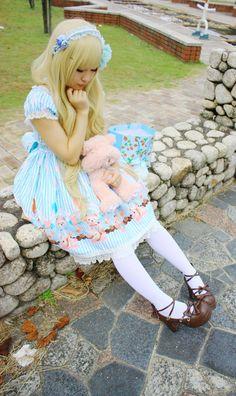 Very cute~!