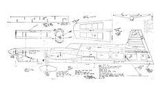 Gieseke Nobler by Bob Gieseke 1968 - pic Stunt Plane, Plan Sketch, Plan Drawing, P51 Mustang, Model Airplanes, Plans, Stunts, Aircraft, How To Plan