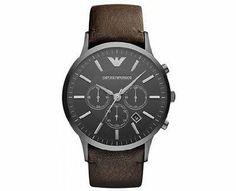 Armani AR2462 Herren Chronograph: Amazon.de: Uhren