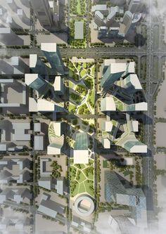 Guansheng, Z. (2010). Beijing CBD New Core Urban Design and Building design. Retrieved from http://www.urbanus.com.cn/projects/beijing-cbd-new-core-urban-design-and-building-design/?lang=en