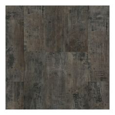 """COREtec® Stone """"50LVT1801 Béton Pétrifié"""" - CORETEC© Parquet Pvc, Dalle Pvc, Sol Pvc, Hardwood Floors, Flooring, Stone, Floor, Wood Floor Tiles, Wood Flooring"""