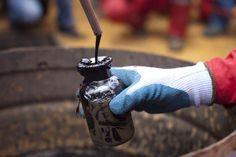 El petróleo de Nueva York sube 9% y cierra a USD 32,19 el barril en Noticias24.com