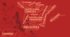Está claro que los vascos, catalanes, andaluces o gallegos, tienen los tópicos que nos han contado toda la vida, pero, ¿cuales son los tópicos de España?