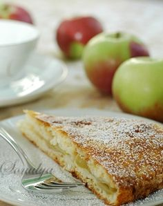 Best Mother's Day Cake Recipes | Apple Cake:Tips for Success
