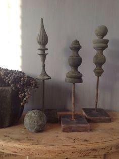 Op verschillende blogs zag ik prachtige ornamenten voorbij komen! Toen ik vandaag met mijn twee meiden in de kringloop liep, kwam ik leuk...