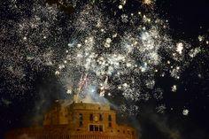 La festa di San Pietro e Paolo a #Roma.