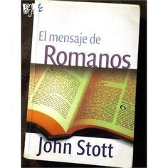 Mensaje de Romanos, El