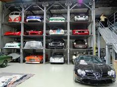 Ultimate Garage yes please