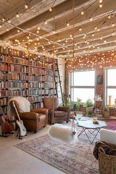 A small, book-filled loft in downtown Los Angeles offers a magical aesthetic - N. - A small, book-filled loft in downtown Los Angeles offers a magical aesthetic – New Ideas – - Home Library Design, Home Design, Interior Design, Salon Design, Interior Decorating, Design Ideas, Decorating Ideas, Decor Ideas, Library Ideas
