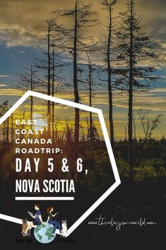 Now onto day 5 & 6 which were both spent in Nova Scotia. East Coast Canada, Lobster Pound, Cabot Trail, Bull Moose, Cape Breton, New Brunswick, Inverness, Nova Scotia, Road Trip