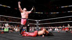 Last minute changes at NXT Takeover: Toronto, reason why Samoa Joe beat Shinsuke Nakamura