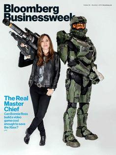 Bloomberg Businessweek - 26 October 2015