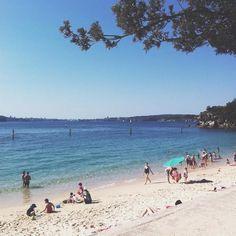 Nielsen Park Vaucluse, Sydney