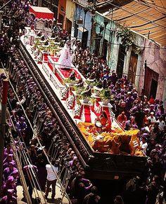 #Recuerdos de #JesusDeLaJusticia del Calvario. #YaMero #unacuaresmadiferente #cuaresmagt #cuaresma2017 #cucuruchoenguatemala