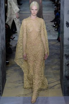 Valentino | Spring 2014 Couture Collection | Style.com